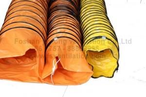 PVC通风管--pvc flexible-11