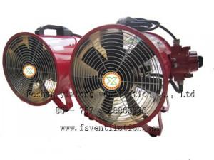Portable Explosion-proof fan