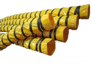 mini flexible duct